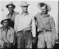 hammonds construction family history